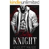 Soulless Knight (Sins of Knight Mafia Trilogy Book 1)