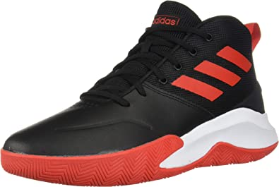 Ownthegame Wide Basketball Shoe