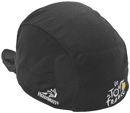 5c6b2f8f26bf3 Amazon.com  Headsweats Tour de France Performance Shorty Cycling ...