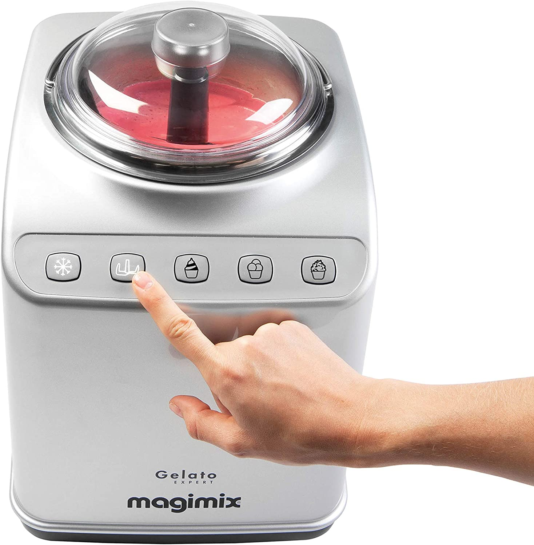 Magimix ice cream machine review