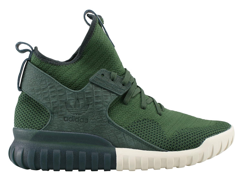 new york f635c a9c49 adidas Men Shoes/Sneakers Tubular X Primeknit