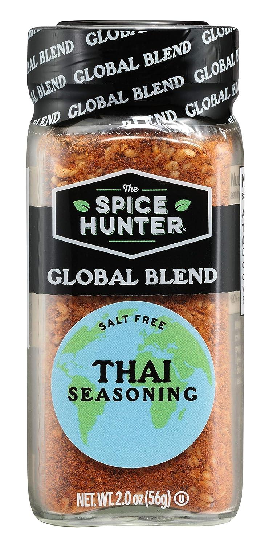 The Spice Hunter Thai Seasoning Blend, 2.0 oz. jar