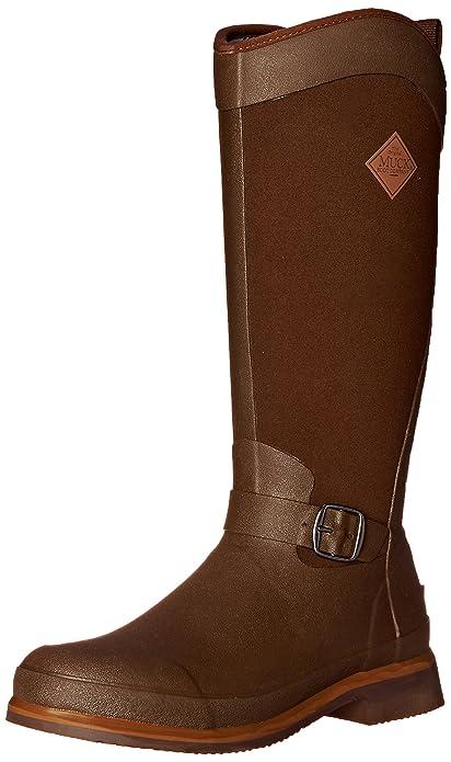 Buy Muck Boot Reign Tall Rubber Women's