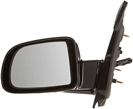 OE Replacement Ford Freestar Driver Side Mirror Outside Rear View Partslink Number FO1320247