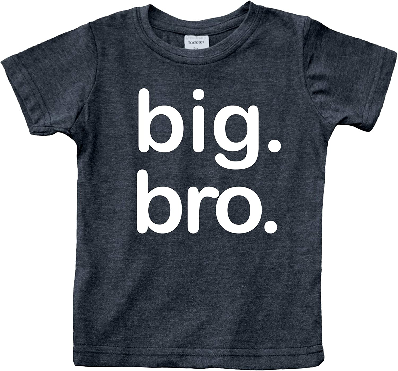 Sibling Shirt Pregnancy Announce Boy Baseball Tee Big Brother Shirt Lil Bro Shirt Little Brother Shirt Big Brother Arrow Raglan Shirt