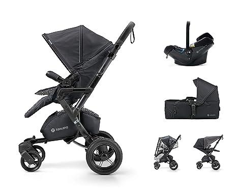 Concord Neo Mobility Set, diseño de círculos, color negro ...