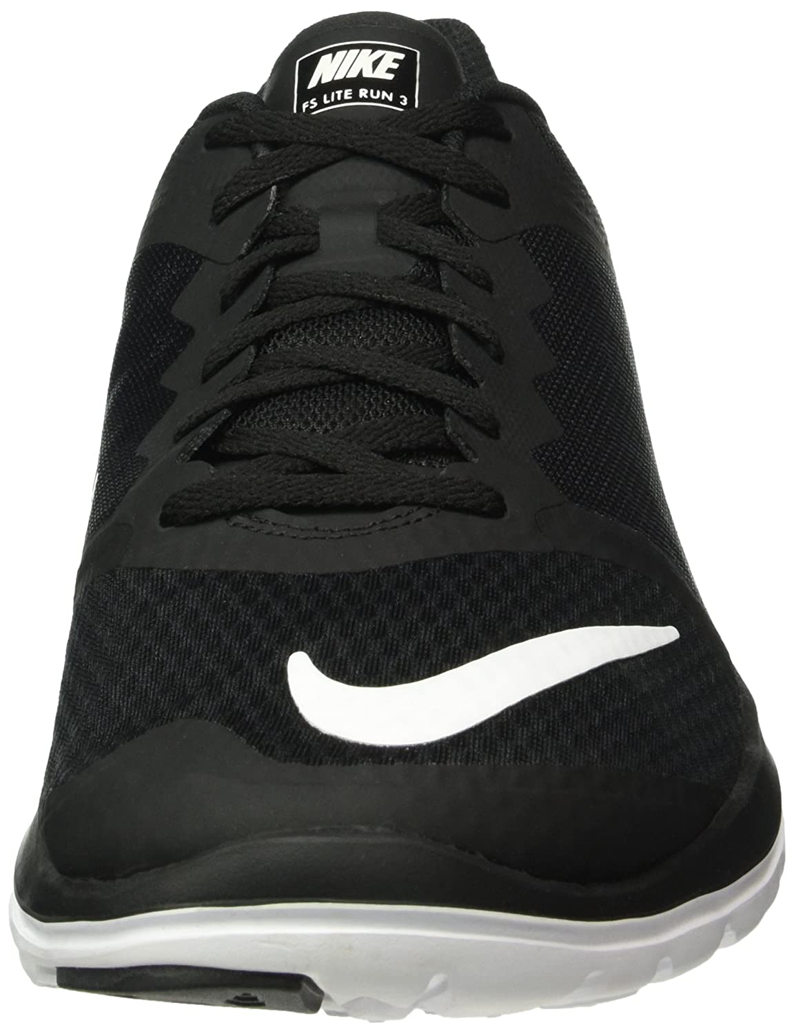 competitive price a979c e592d Nike Men's Fs Lite Run 3 Running Shoes