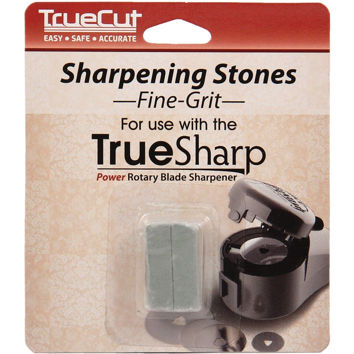 Grace Company TC17091 TrueSharp Sharpener Replacement Oil