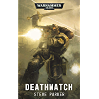 Deathwatch (Warhammer 40,000) (French Edition) book cover