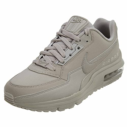 timeless design 8c78b 44a7e Nike Mens Air Max LTD 3 SIZE, Cobblestone Cobblestone, 8.5 D(M) US   Amazon.co.uk  Shoes   Bags