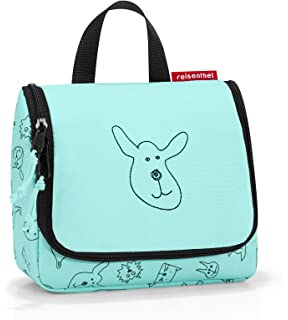 271872f310a Reisenthel Kid's Sports Bag, Mint (Green) - IR5023: Amazon.co.uk ...