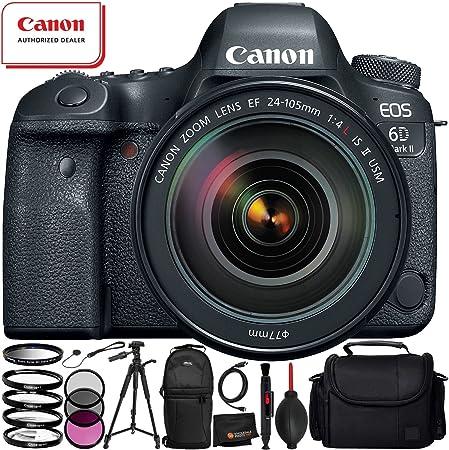 Canon CN6DMII24105K3 product image 9