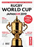 Rugby World Cup 2019: Official Tournament Preview Magazine