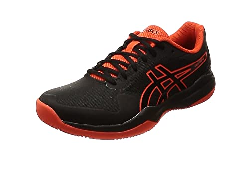 Asics Chaussures Gel Game 7 ClayOc 1041A046 BlackCherry