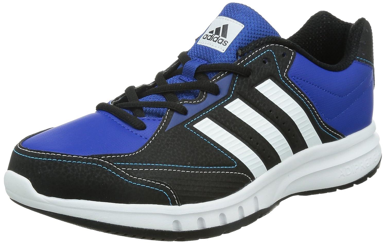 adidas Herren Multisport Tr Sneakers, BlauSchwarzWeiß 46