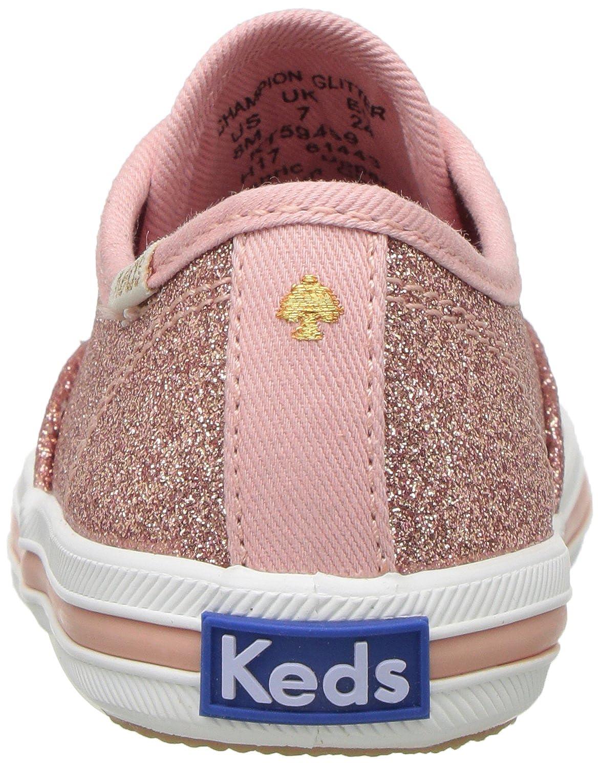 Keds Kids Champion Glitter