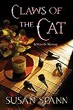 Claws of the Cat: A Shinobi Mystery (Shinobi Mysteries)