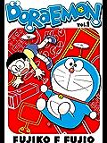 Doraemon, Vol.1