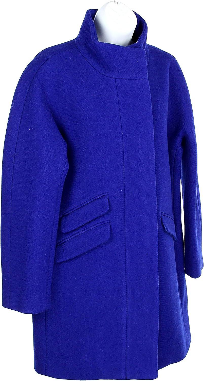 J Crew Petite Stadium-Cloth Cocoon Coat Womens Winter Jacket 0P G9236 Acorn