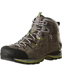 926d4852a5 Haglofs Vertigo Hi II GORE-TEX Waterproof Walking Boots - SS16