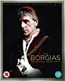The Borgias - Season 1-2 [Blu-ray] [Import anglais]