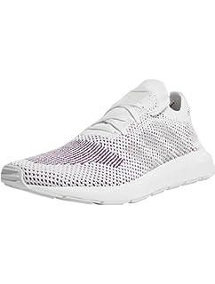 9995b5ece adidas Men s Swift Run Primeknit Trainers  Amazon.co.uk  Shoes   Bags