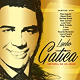 Lucho Gatica - 40 Exitos by Lucho Gatica - Amazon.com Music