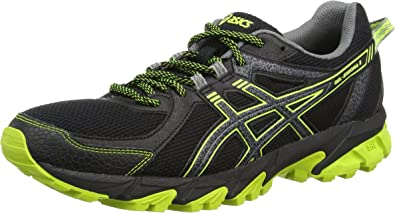 Trail Running Shoes - T634N 9099