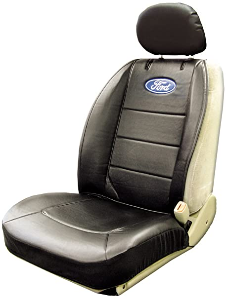Phenomenal Plasticolor 008601R01 Ford Oval Sideless Seat Cover With Head Rest Cover Andrewgaddart Wooden Chair Designs For Living Room Andrewgaddartcom