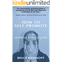How to Self-Promote without Being a Jerk