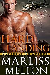 Hard Landing (The Echo Platoon Series, Book 2) Kindle Edition