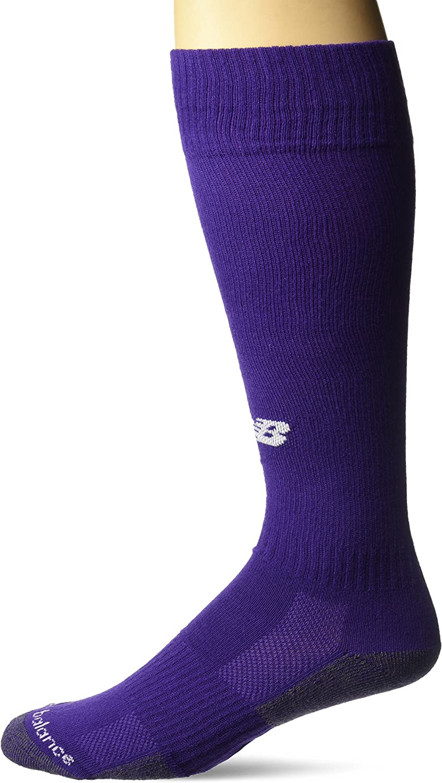 Unisex Performance All Sport Over the Calf Socks 1 Pair Bundle New Balance
