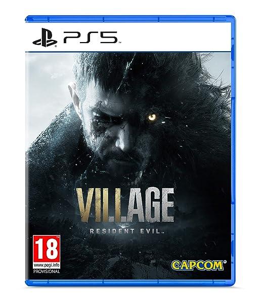 Resident Evil Village (PS5) | Amazon