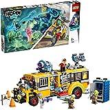 LEGO Hidden Conf-BANANA-BUS Building Kit, 688 Pieces