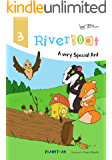 Riverboat: A Very Special Ant: Teach Your Children Kindness and Creativity (Riverboat Series Picture Books Book 3)