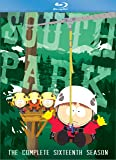 South Park: Season 16 [Blu-ray]