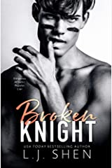 Broken Knight Kindle Edition