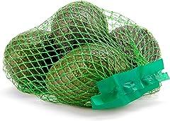 Hass Avocados, 4 ct Bag