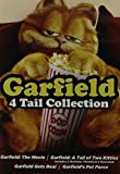 Garfield 4 Tail Collection /