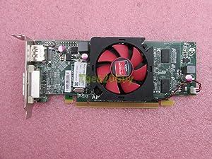 DELL 0WH7F AMD Radeon HD6450 1GB Low Profile PCI-E Video Card DVI-Port RENEWED