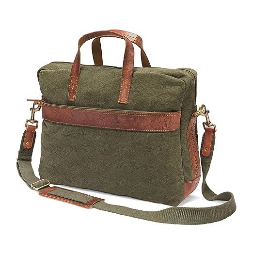 55e8ea15552e1 DRAKENSBERG Umhängetasche Kimberley-Briefcase