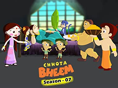 Chhota Bheem : Watch online now with Amazon Instant Video: Amazon co uk