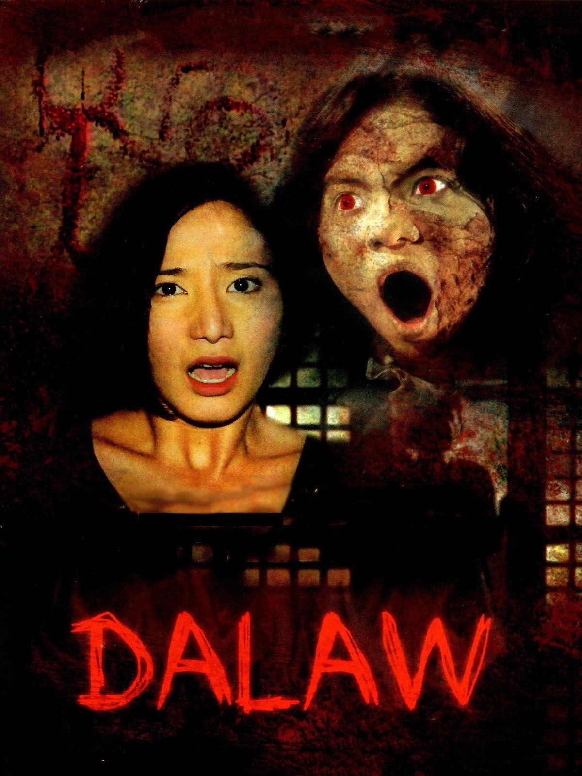 Dalaw on Amazon Prime Video UK
