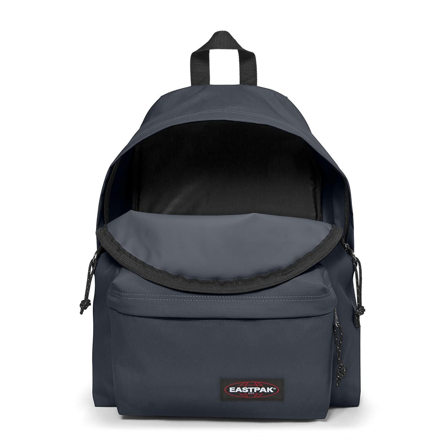 eastpak uni padded pak r backpack midnight clothing