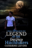 Legend of the Vanishing Hitchhikers (Urban Legends Book 2)