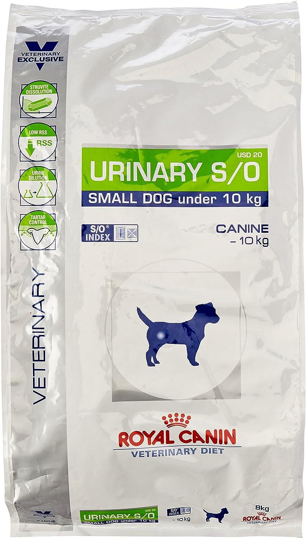 Royal Vet Canine Urinary S/O Small Usd20 8Kg