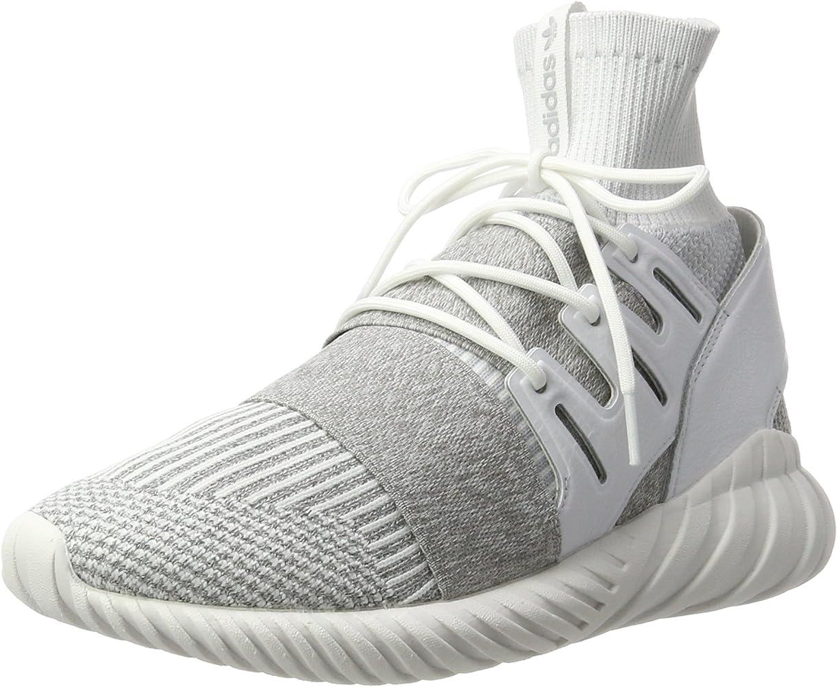 carolino Corteza falta de aliento  Amazon.com: Zapatillas de deporte Adidas para hombre, zapatos blancos,  zapatos blancos, color gris claro, 11.5 UK: Shoes