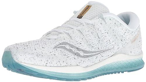 cb68beee08 Saucony Freedom ISO 2, Zapatillas de Running para Hombre: Amazon.es: Zapatos  y complementos