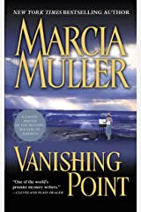 Vanishing Point (A Sharon McCone Mystery Book 23) Kindle Edition