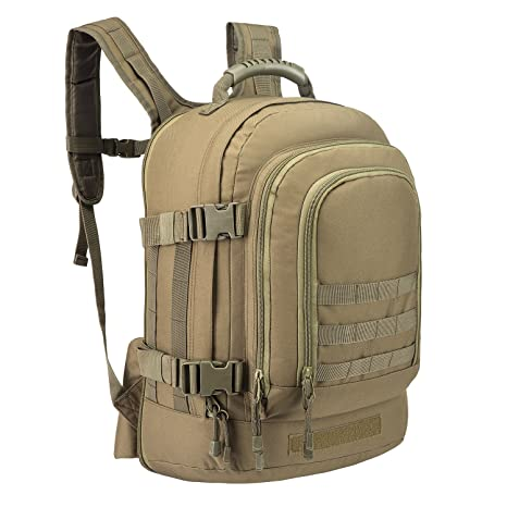 d77bf33c3af8 Amazon.com  PANS Military Outdoor Backpack